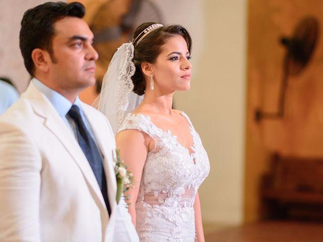 El matrimonio de Vicente y Mary Lourdez en Cartagena, Bolívar 112