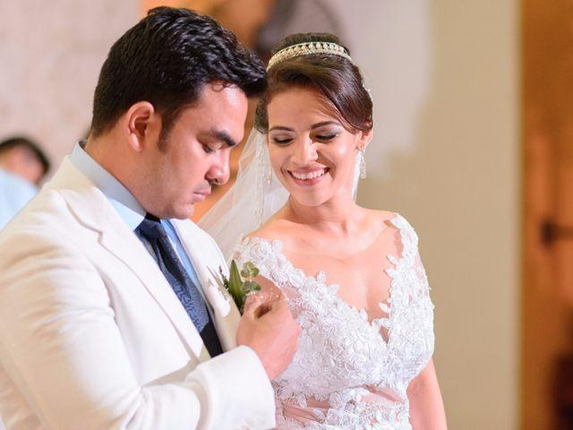 El matrimonio de Vicente y Mary Lourdez en Cartagena, Bolívar 113