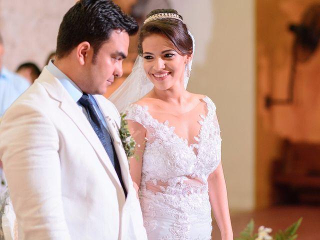 El matrimonio de Vicente y Mary Lourdez en Cartagena, Bolívar 114