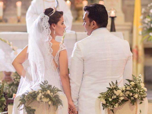 El matrimonio de Vicente y Mary Lourdez en Cartagena, Bolívar 115