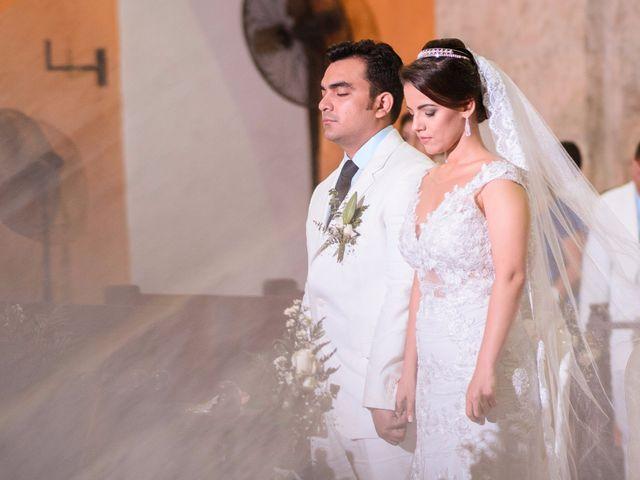 El matrimonio de Vicente y Mary Lourdez en Cartagena, Bolívar 116