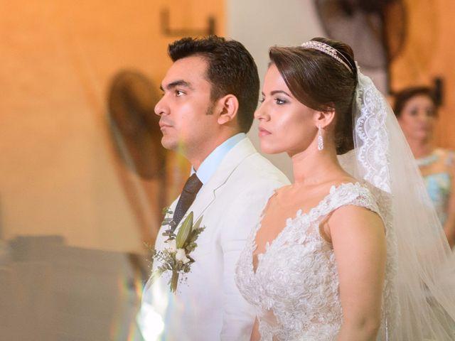 El matrimonio de Vicente y Mary Lourdez en Cartagena, Bolívar 118