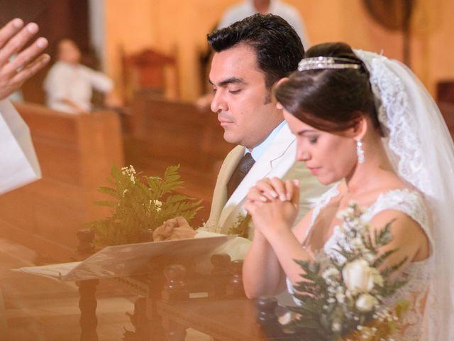 El matrimonio de Vicente y Mary Lourdez en Cartagena, Bolívar 119