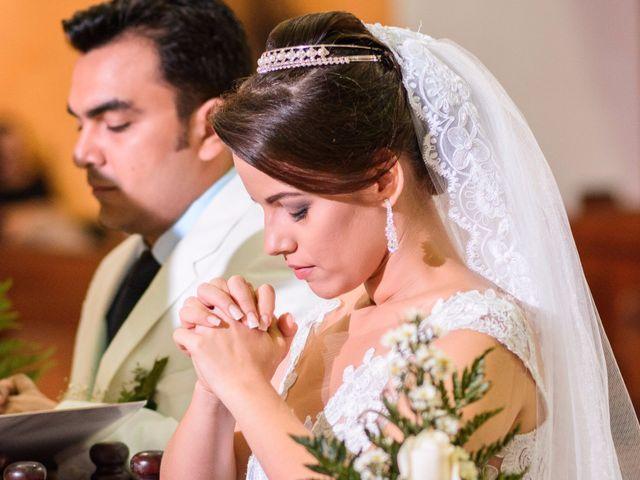 El matrimonio de Vicente y Mary Lourdez en Cartagena, Bolívar 120