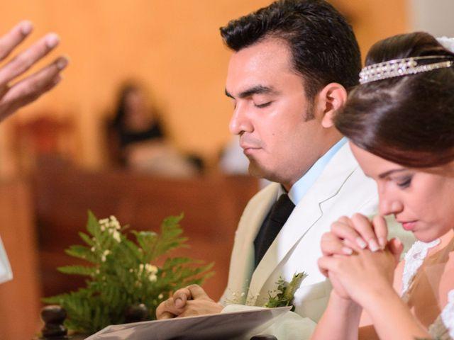 El matrimonio de Vicente y Mary Lourdez en Cartagena, Bolívar 121