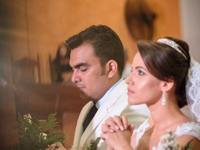 El matrimonio de Vicente y Mary Lourdez en Cartagena, Bolívar 122