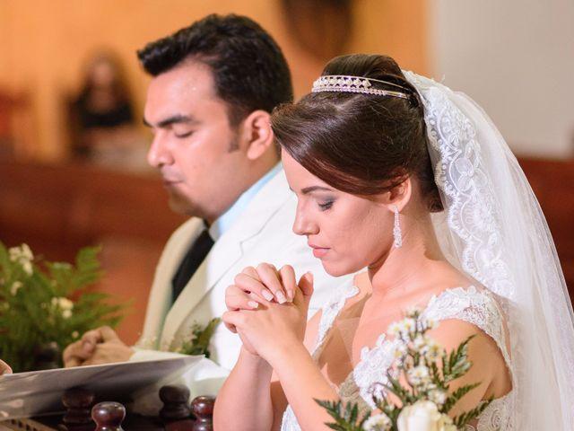 El matrimonio de Vicente y Mary Lourdez en Cartagena, Bolívar 123