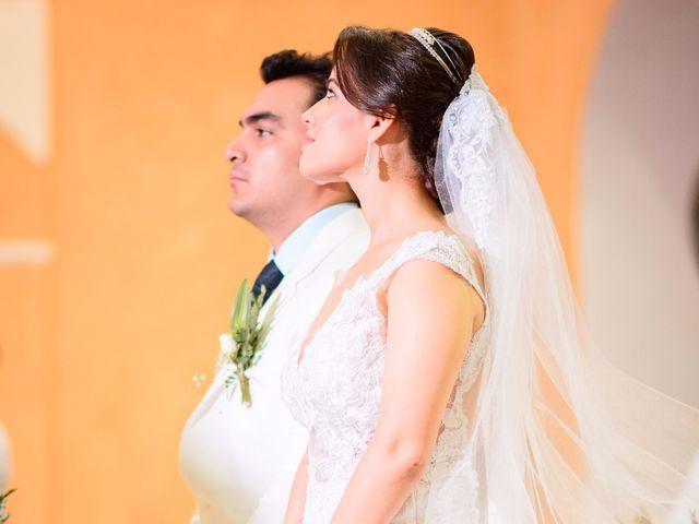 El matrimonio de Vicente y Mary Lourdez en Cartagena, Bolívar 131