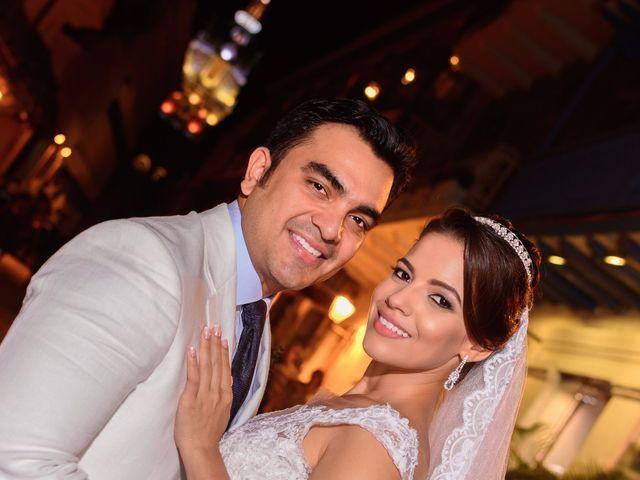 El matrimonio de Vicente y Mary Lourdez en Cartagena, Bolívar 165