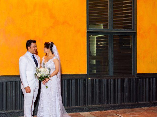El matrimonio de Vicente y Mary Lourdez en Cartagena, Bolívar 184