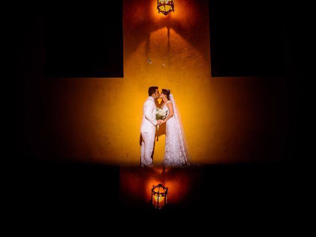 El matrimonio de Vicente y Mary Lourdez en Cartagena, Bolívar 193