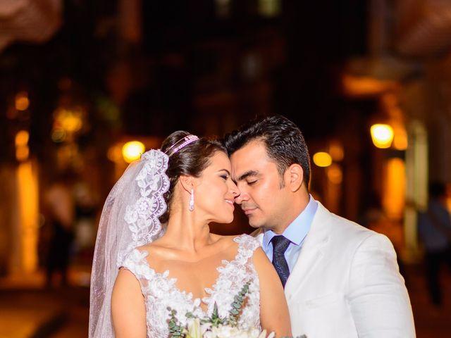 El matrimonio de Vicente y Mary Lourdez en Cartagena, Bolívar 196