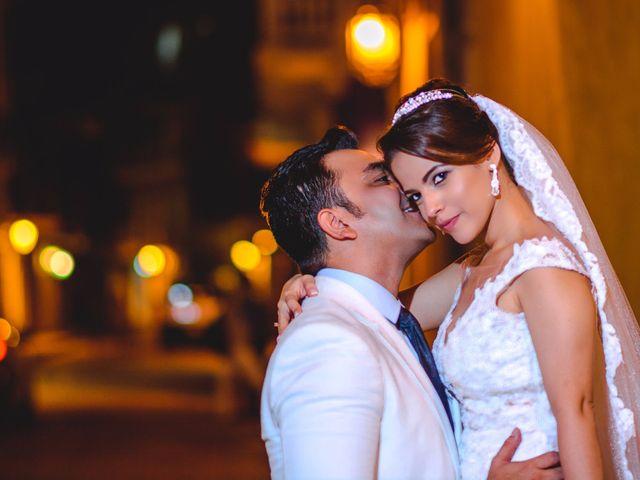 El matrimonio de Vicente y Mary Lourdez en Cartagena, Bolívar 208