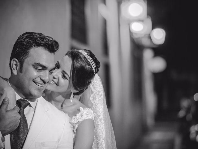 El matrimonio de Vicente y Mary Lourdez en Cartagena, Bolívar 3