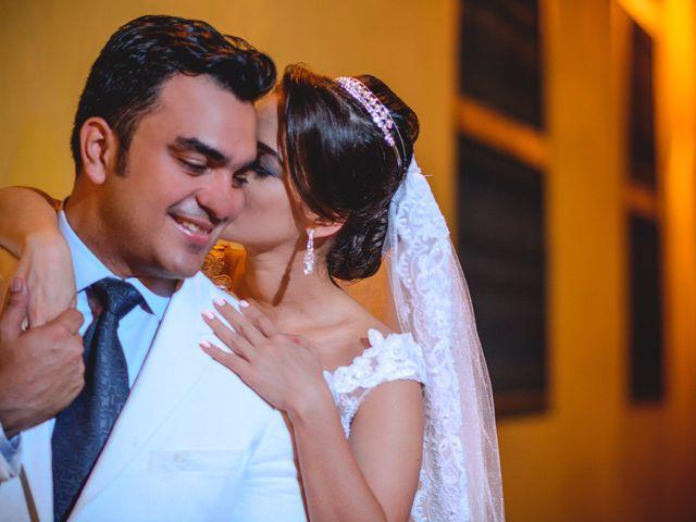 El matrimonio de Vicente y Mary Lourdez en Cartagena, Bolívar 212