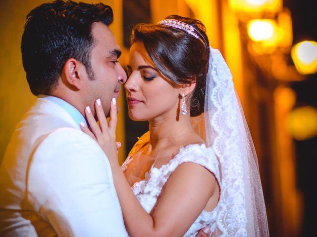 El matrimonio de Vicente y Mary Lourdez en Cartagena, Bolívar 214