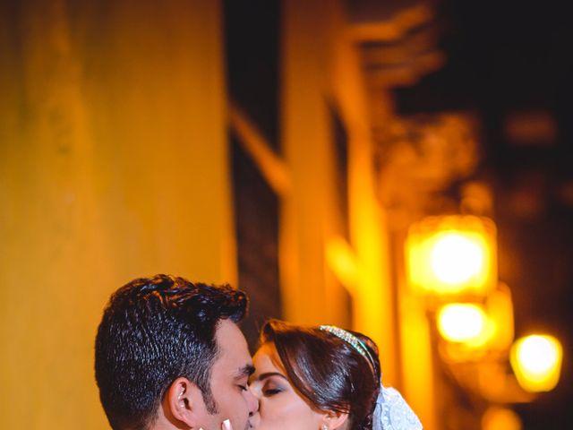 El matrimonio de Vicente y Mary Lourdez en Cartagena, Bolívar 215