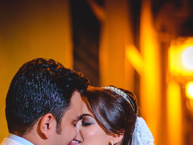 El matrimonio de Vicente y Mary Lourdez en Cartagena, Bolívar 217