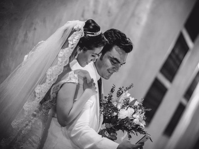 El matrimonio de Vicente y Mary Lourdez en Cartagena, Bolívar 226