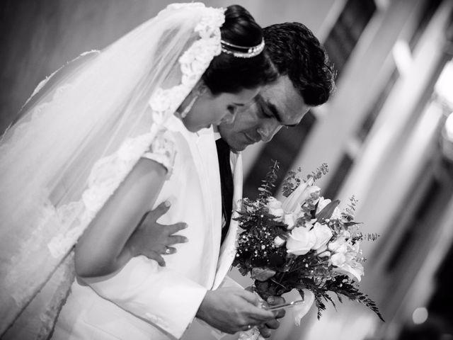 El matrimonio de Vicente y Mary Lourdez en Cartagena, Bolívar 227