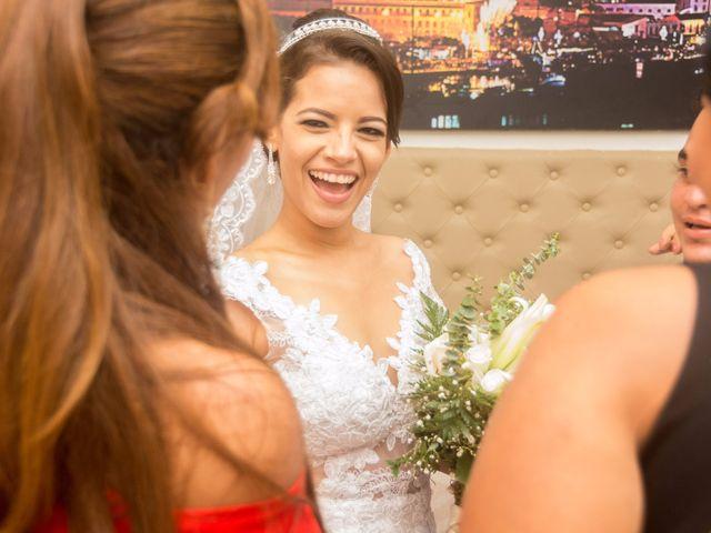 El matrimonio de Vicente y Mary Lourdez en Cartagena, Bolívar 228
