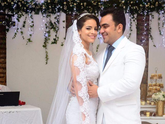 El matrimonio de Vicente y Mary Lourdez en Cartagena, Bolívar 229