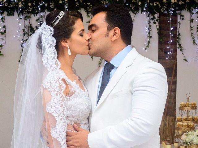 El matrimonio de Vicente y Mary Lourdez en Cartagena, Bolívar 230