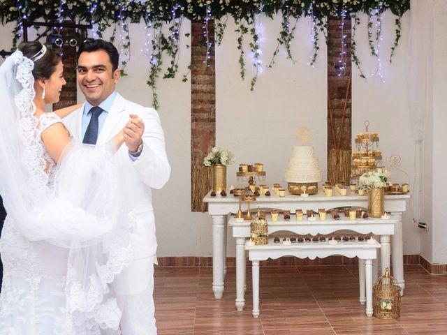 El matrimonio de Vicente y Mary Lourdez en Cartagena, Bolívar 231
