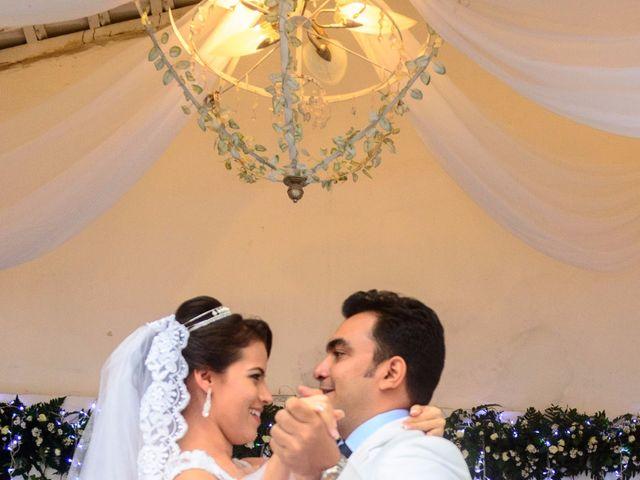 El matrimonio de Vicente y Mary Lourdez en Cartagena, Bolívar 232