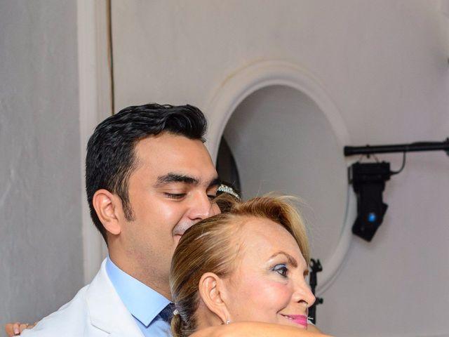 El matrimonio de Vicente y Mary Lourdez en Cartagena, Bolívar 234