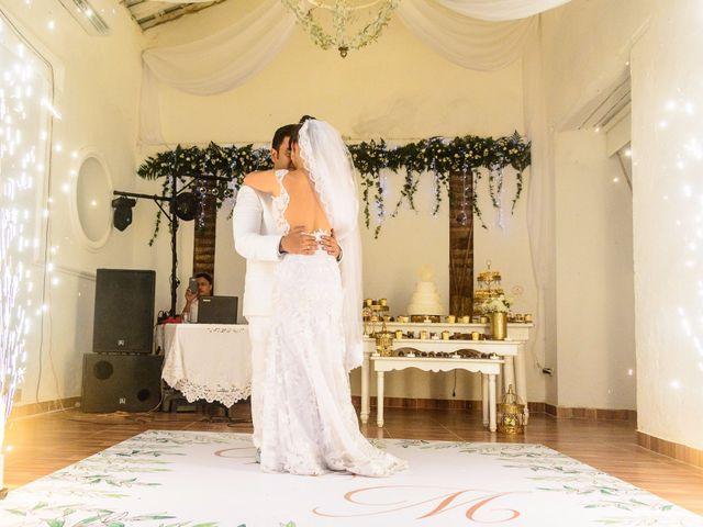 El matrimonio de Vicente y Mary Lourdez en Cartagena, Bolívar 242