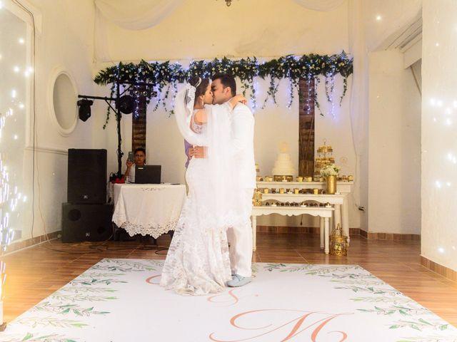 El matrimonio de Vicente y Mary Lourdez en Cartagena, Bolívar 243
