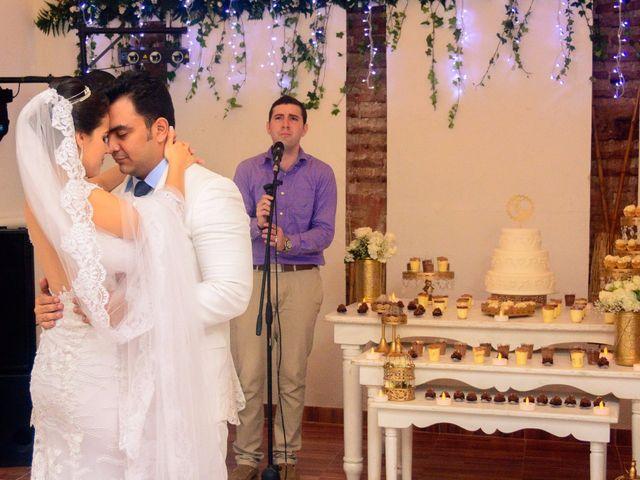 El matrimonio de Vicente y Mary Lourdez en Cartagena, Bolívar 244