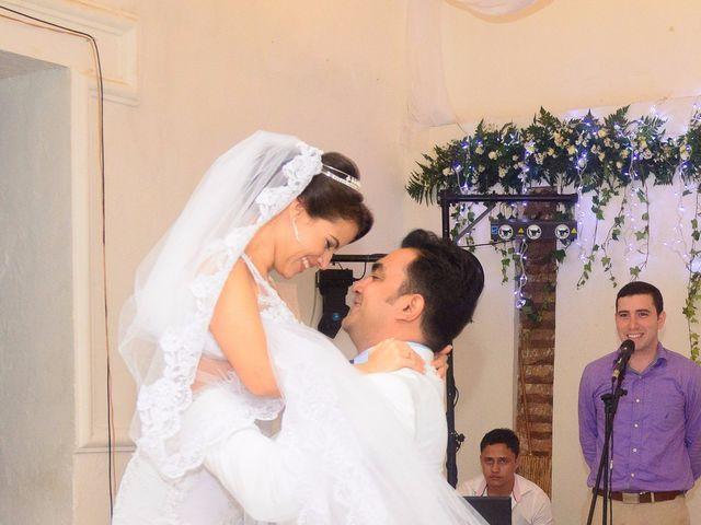 El matrimonio de Vicente y Mary Lourdez en Cartagena, Bolívar 247