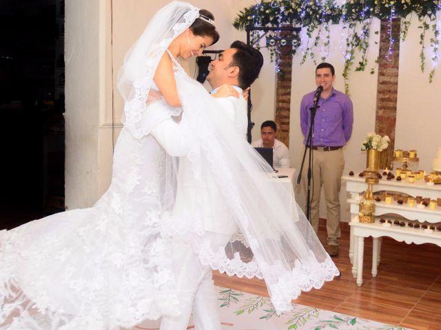 El matrimonio de Vicente y Mary Lourdez en Cartagena, Bolívar 248