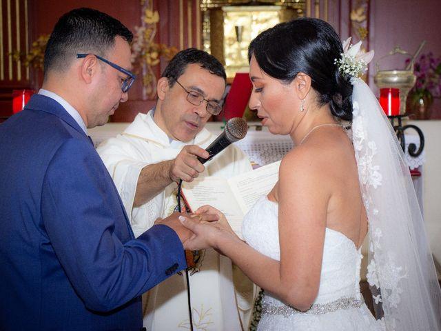 El matrimonio de Mauricio y Marjorie en Medellín, Antioquia 3