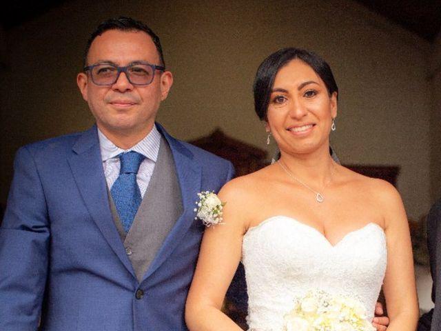 El matrimonio de Mauricio y Marjorie en Medellín, Antioquia 4