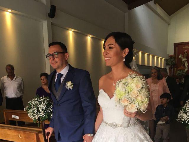 El matrimonio de Mauricio y Marjorie en Medellín, Antioquia 6