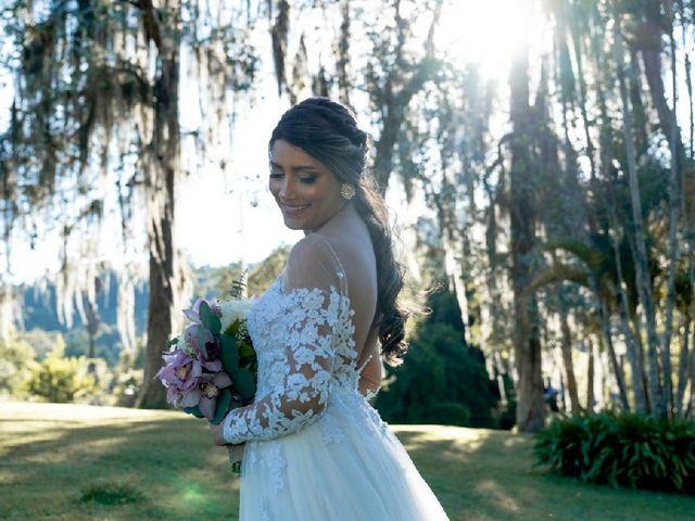 El matrimonio de Johnnatan y Yuli en Rionegro, Antioquia 2
