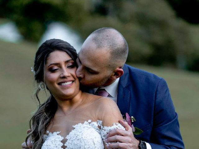 El matrimonio de Johnnatan y Yuli en Rionegro, Antioquia 4