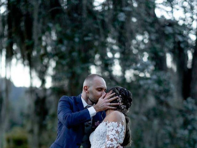 El matrimonio de Johnnatan y Yuli en Rionegro, Antioquia 5