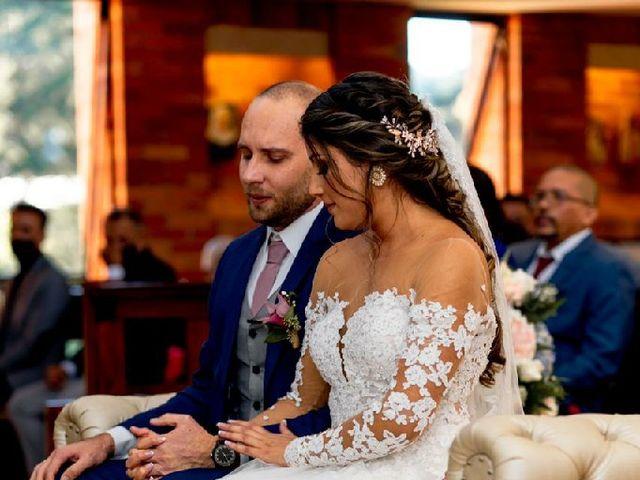 El matrimonio de Johnnatan y Yuli en Rionegro, Antioquia 6