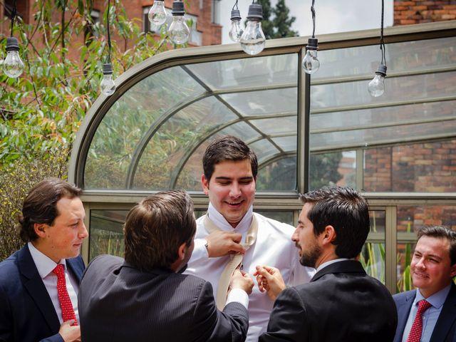 El matrimonio de Gabriel Soto y Natalia Alvarez en Tenjo, Cundinamarca 3