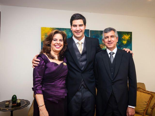 El matrimonio de Gabriel Soto y Natalia Alvarez en Tenjo, Cundinamarca 13
