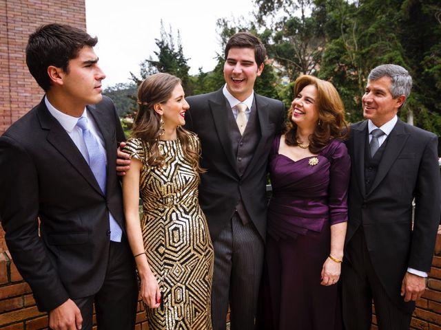 El matrimonio de Gabriel Soto y Natalia Alvarez en Tenjo, Cundinamarca 15