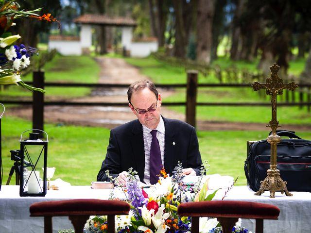 El matrimonio de Gabriel Soto y Natalia Alvarez en Tenjo, Cundinamarca 30