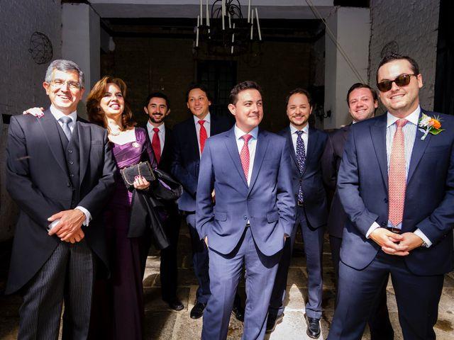 El matrimonio de Gabriel Soto y Natalia Alvarez en Tenjo, Cundinamarca 31