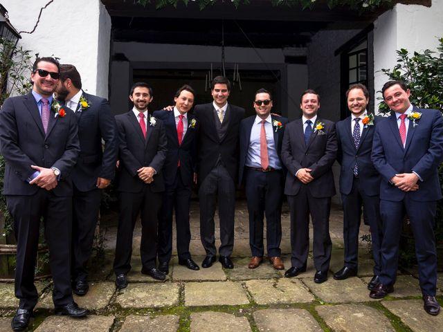El matrimonio de Gabriel Soto y Natalia Alvarez en Tenjo, Cundinamarca 32