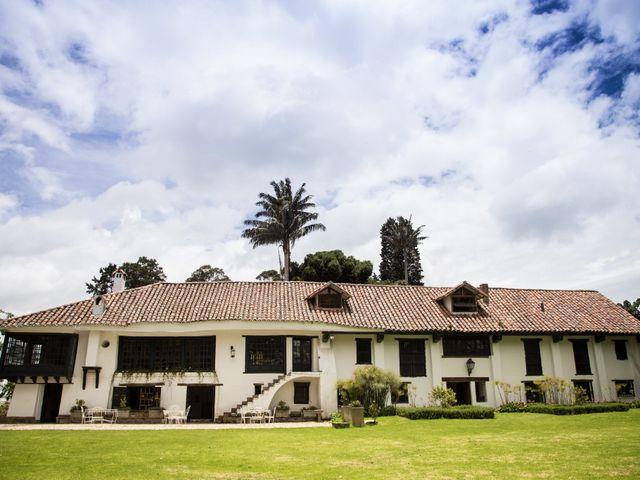 El matrimonio de Gabriel Soto y Natalia Alvarez en Tenjo, Cundinamarca 38