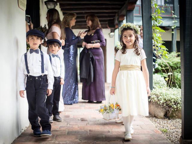 El matrimonio de Gabriel Soto y Natalia Alvarez en Tenjo, Cundinamarca 76